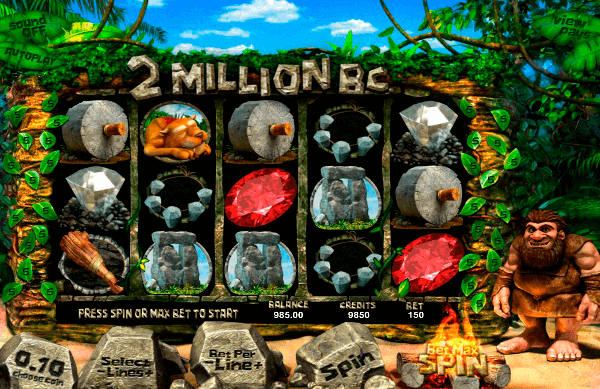 2 million bc betsoft automat pa nett