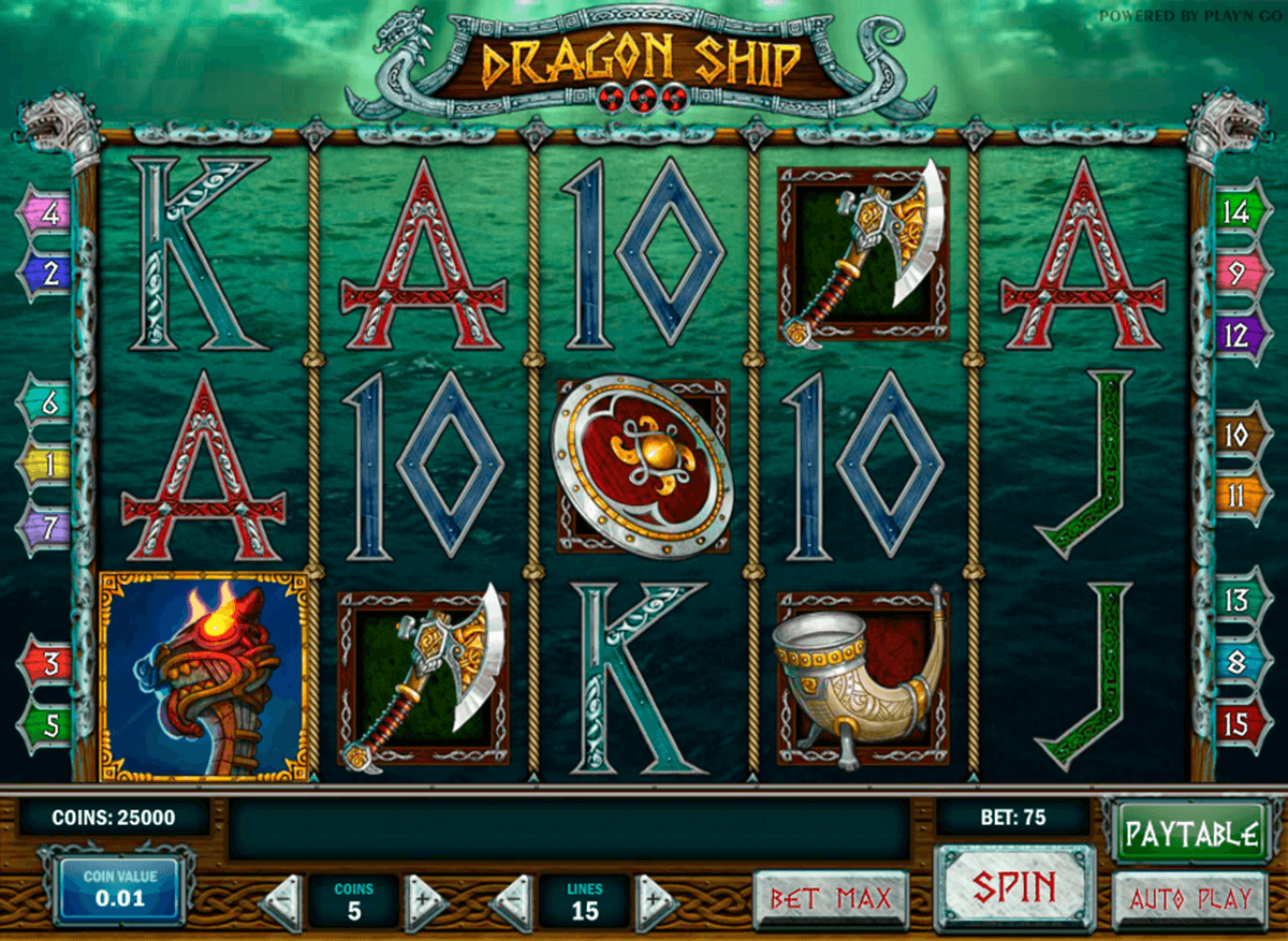 dragon ship playn go automat pa nett