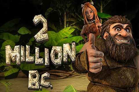 logo 2 million bc betsoft spilleautomat