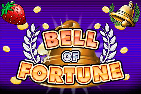 logo bell of fortune playn go spilleautomat