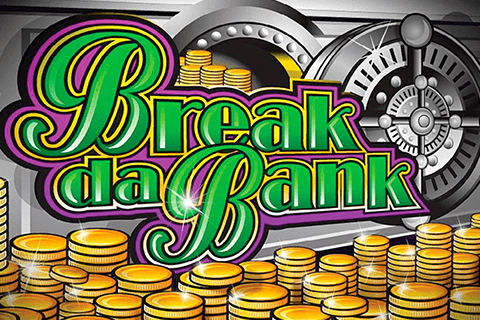 logo break da bank microgaming spilleautomat