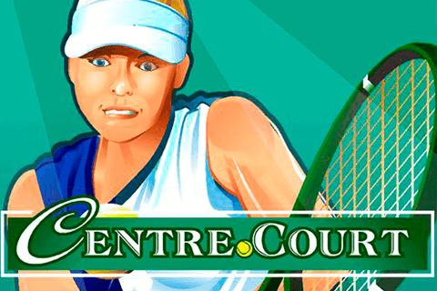 logo centre court microgaming spilleautomat