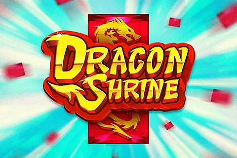 logo dragon shrine quickspin spilleautomat