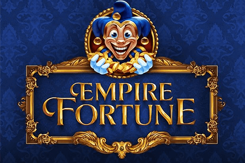logo empire fortune yggdrasil spilleautomat