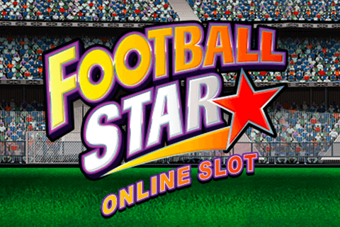 logo football star microgaming spilleautomat