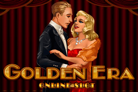 logo golden era microgaming spilleautomat