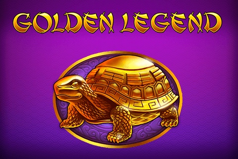 logo golden legend playn go spilleautomat