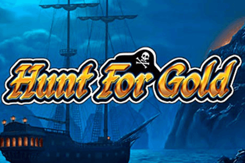 logo hunt for gold playn go spilleautomat