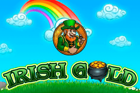 logo irish gold playn go spilleautomat