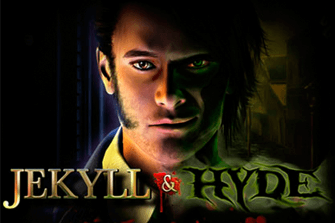 logo jekyll hyde microgaming spilleautomat