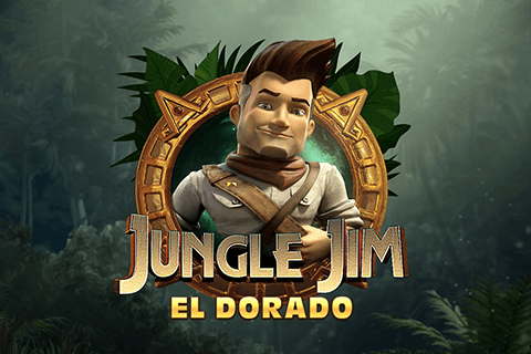 logo jungle jim el dorado microgaming spilleautomat