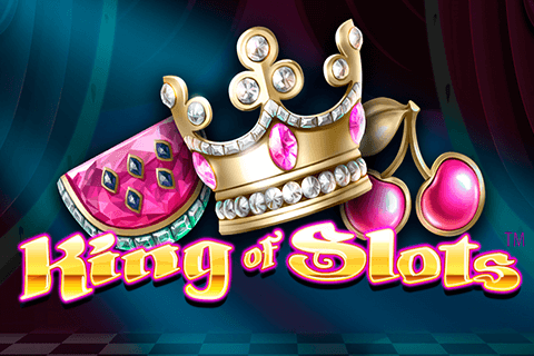 logo king of slots netent spilleautomat