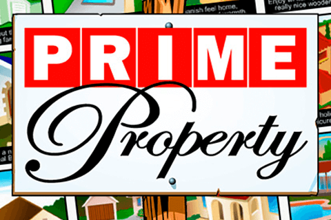logo prime property microgaming spilleautomat