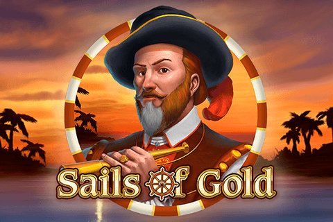 logo sails of gold playn go spilleautomat