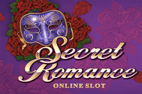 logo secret romance microgaming spilleautomat