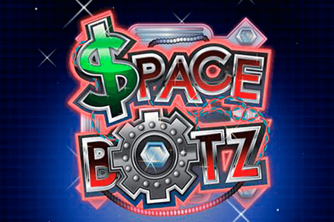 logo space botz microgaming spilleautomat