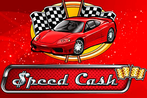 logo speed cash playn go spilleautomat
