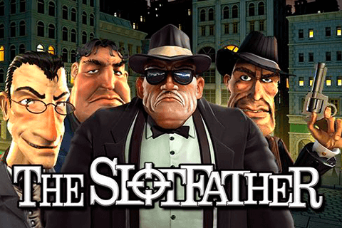 logo the slotsfather betsoft spilleautomat