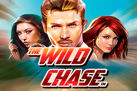 logo the wild chase quickspin spilleautomat