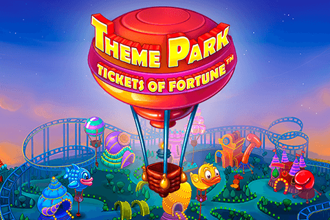 logo theme park tickets of fortune netent spilleautomat