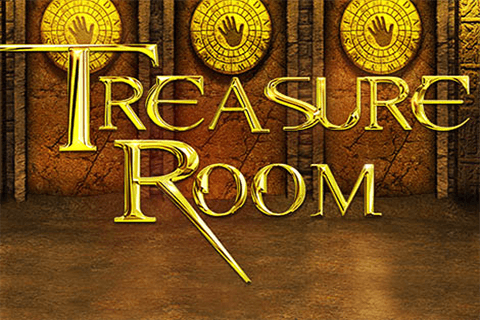 logo treasure room betsoft spilleautomat