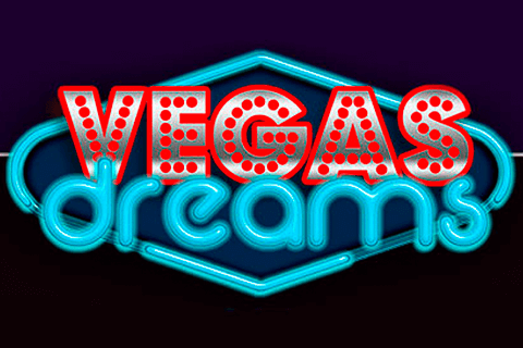 logo vegas dreams microgaming spilleautomat