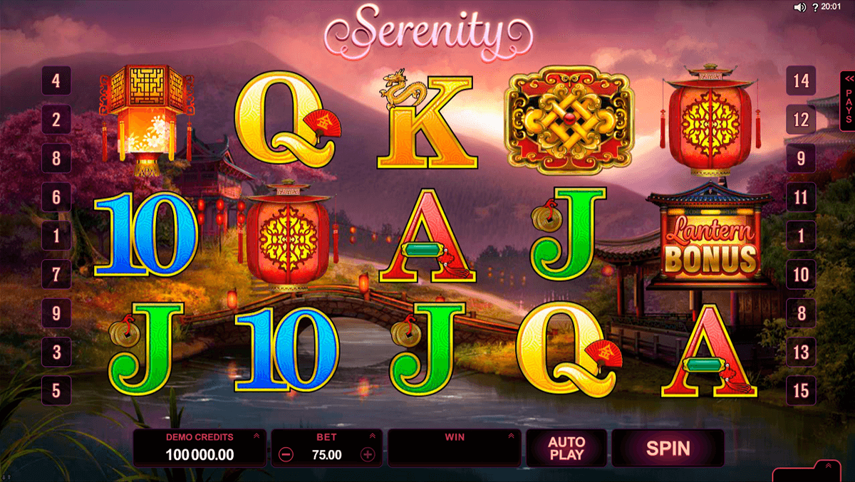lucky twins microgaming automat pa nett