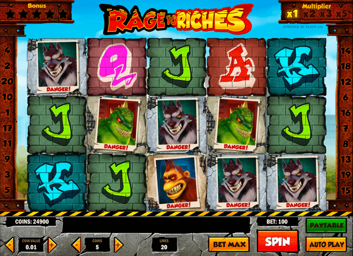 rage to riches playn go automat pa nett