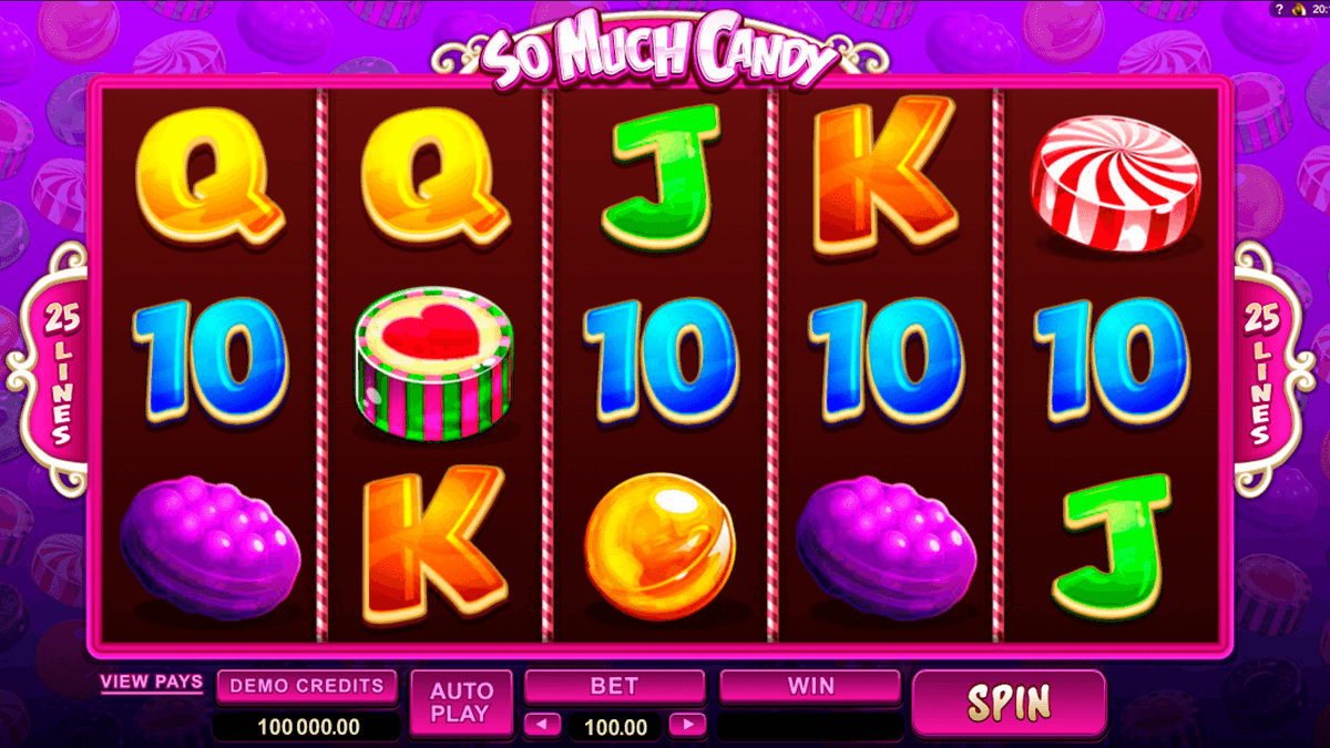 so much candy microgaming automat pa nett