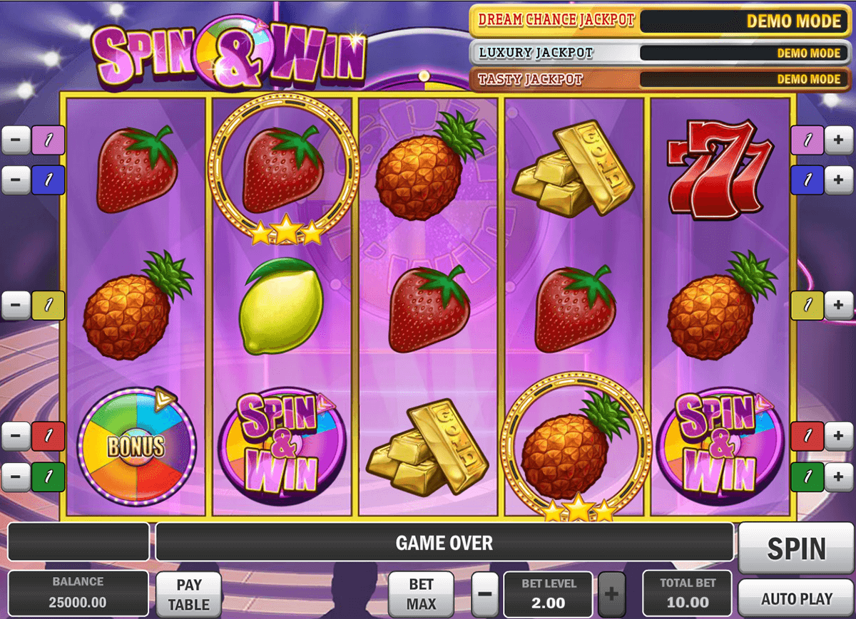 spin and win playn go automat pa nett