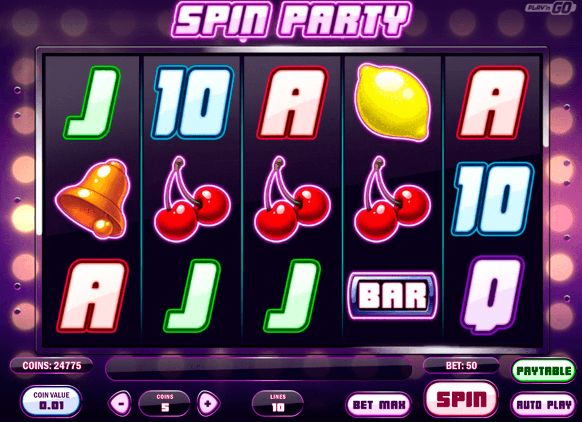 spin party playn go automat pa nett