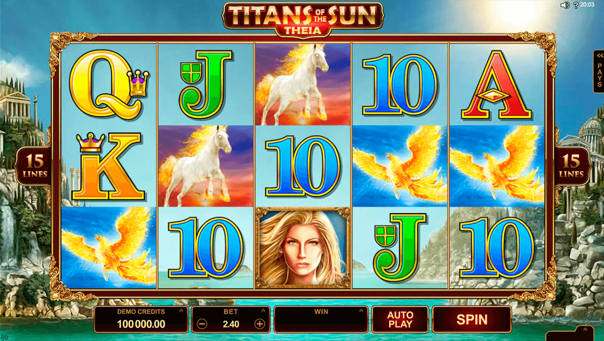 titans of the sun theia microgaming automat pa nett
