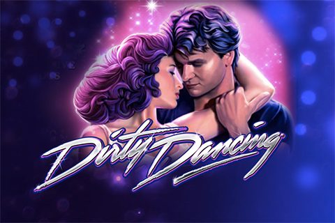 logo dirty dancing playtech spilleautomat
