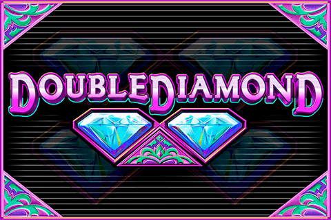 logo double diamond igt spilleautomat