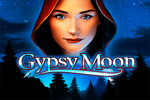 logo gypsy moon igt spilleautomat