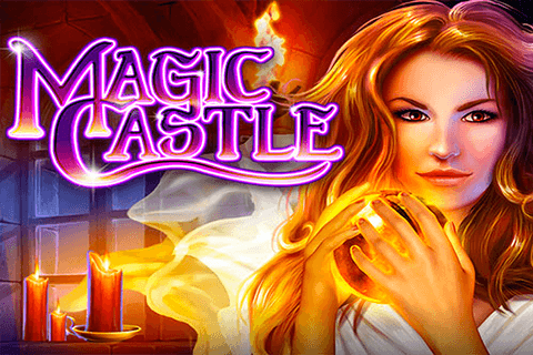 logo magic castle igt spilleautomat